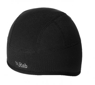 BLACK - Rab Shadow Beanie