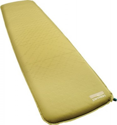 GREEN MOSS - Therm-a-Rest Trail Pro Women´s
