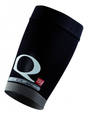 Compressport Quad