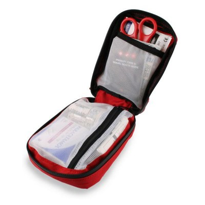 - Lifesystems Trek First Aid Kit