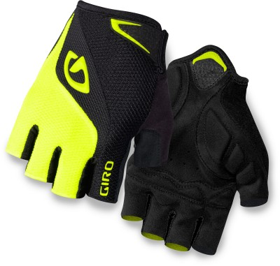 Black/Highlight Yellow - Giro Bravo™ Glove