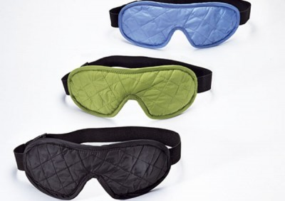 Cocoon Eye Shades