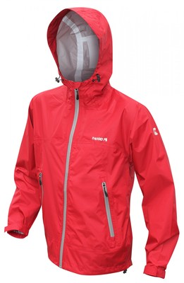 CHILI PEPPER - Tatoo Rain Jacket Coihue Hombre