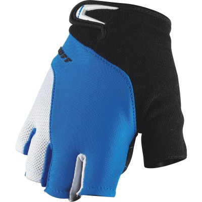 black/blue - Scott Glove  Aspect SF