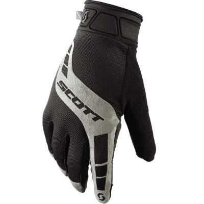 BLACK - Scott Glove XC LF