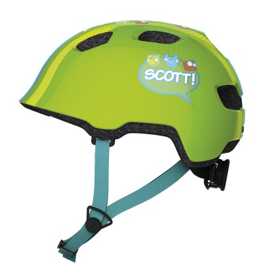 Scott Helmet  Chomp (CE)