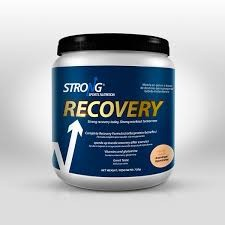 Strong Recovery Tarro
