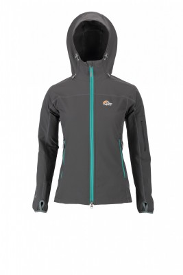 Lowe Alpine Caldera Jacket Women´s