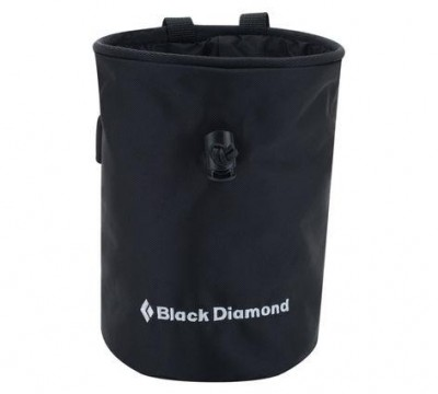 BLACK - Black Diamond Mojo