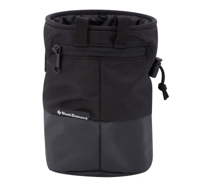 Vista Posterior - Black Diamond Mojo Zip