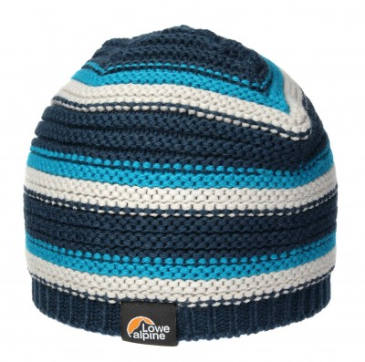 Lowe Alpine Striped Rib Beanie