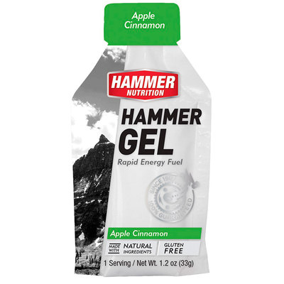 Apple Cinnamon - Hammer Nutrition Hammer Gel