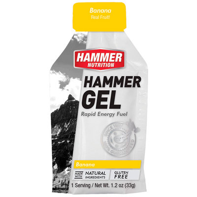 BANANA - Hammer Nutrition Hammer Gel