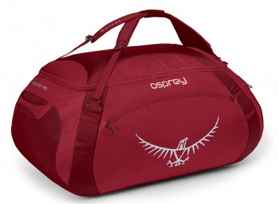 HOODOO RED - Osprey Transporter 130