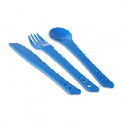 Lifeventure Ellipse Knife, Fork & Spoon
