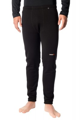 Black - Tatoo Heavy Weight Pant Men