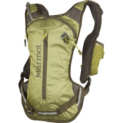 Marmot Kompressor Speed