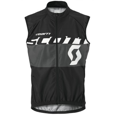 Scott Vest Windbreaker RC Team