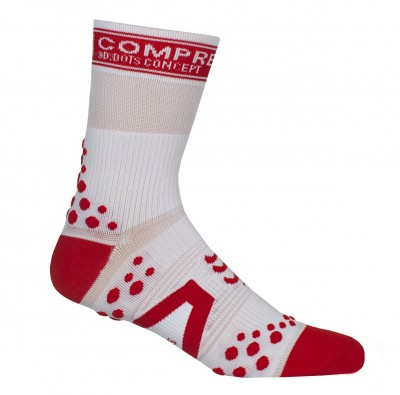Compressport Kidz ProRacing Socks 3-Pack - Boys