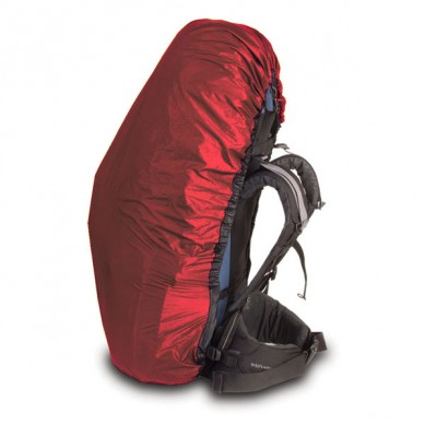 Red - Sea to Summit Ultra-Sil® Pack Cover