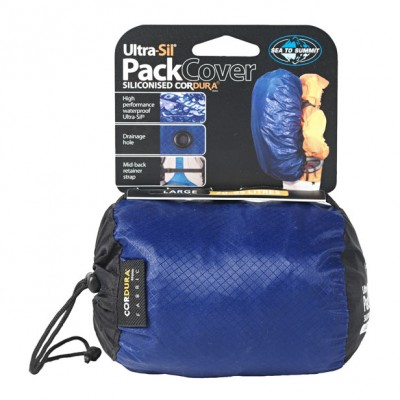 - Sea to Summit Ultra-Sil® Pack Cover