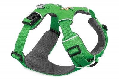 Meadow green - Ruffwear Front Range™ Harness