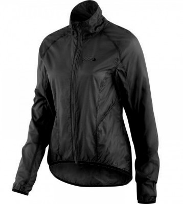Black - Garneau Wm´s X-Lite Jacket