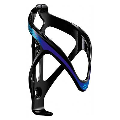 BLACK, BLUE - Merida Bikes Plastic water bottle cage