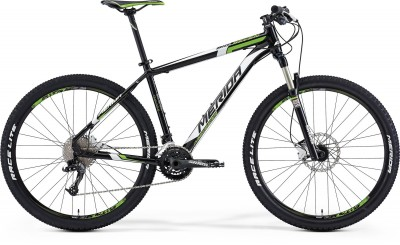 Merida Bikes Big.Seven Team Issue - 2015
