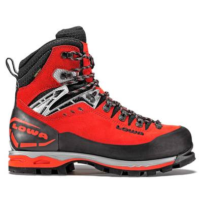 Red/Black - Lowa Mt. Expert GTX® Evo