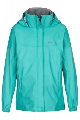 Waterfall - Marmot Girl´s PreCip Jacket