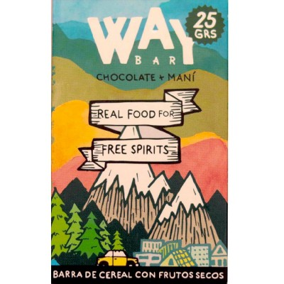 WAYBAR - Way Bar Way Bar