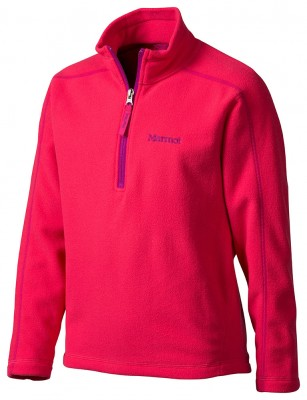 Marmot Girl´s Rocklin 1/2 Zip