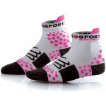 Compressport Kidz ProRacing Socks 3-Pack - Girls