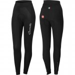 Castelli Corrente Wind Tight Short W`s