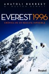 Desnivel Everest 1996