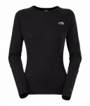 The North Face W Warm Long-Sleeve Crew Neck
