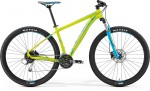 Merida Bikes Big.Nine 100 - 2017