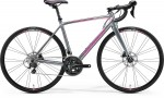Merida Bikes Scultura Disc 400 Juliet - 2017