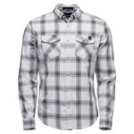 Alloy-captain-anthracite Plaid