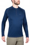 Tatoo Light Weight Half Zip Men