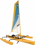 Hobie Cat Mirage Adventure Island