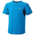 Mountain Hardwear Elmoro S/S T Men