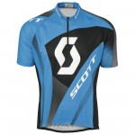 Scott Jersey Authentic Short Sleeve
