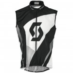 Scott Windbreaker Vest Authentic