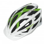 Scott Helmet  Wit Contessa (CE)