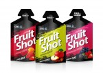 Strong Fruit Shot Gel