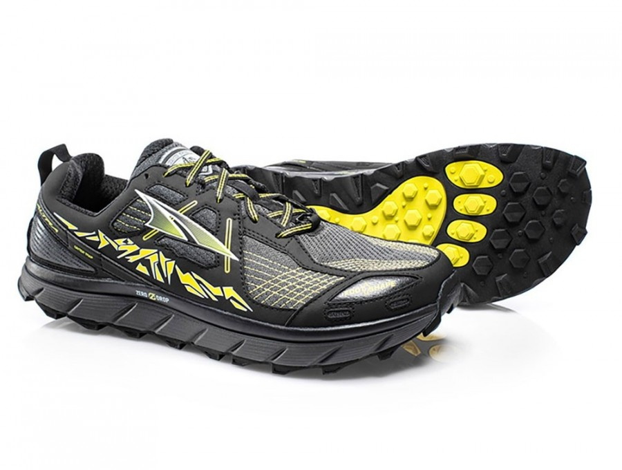 c593ed350af53 ... Calzado Trail Running Hombre · Yellow - Altra Lone Peak 3.5-M. Zoom.  Yellow