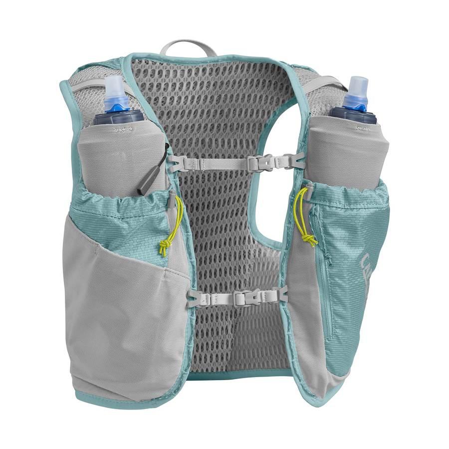 34 onzas CamelBak Ultra Pro Chaleco de hidrataci/ón para Correr