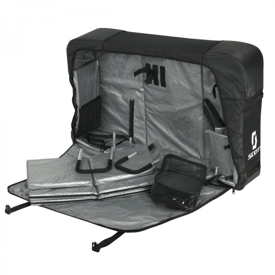 Bolsa De Transporte Para Bicicleta Scott Classic : Scott premium bike transport bag